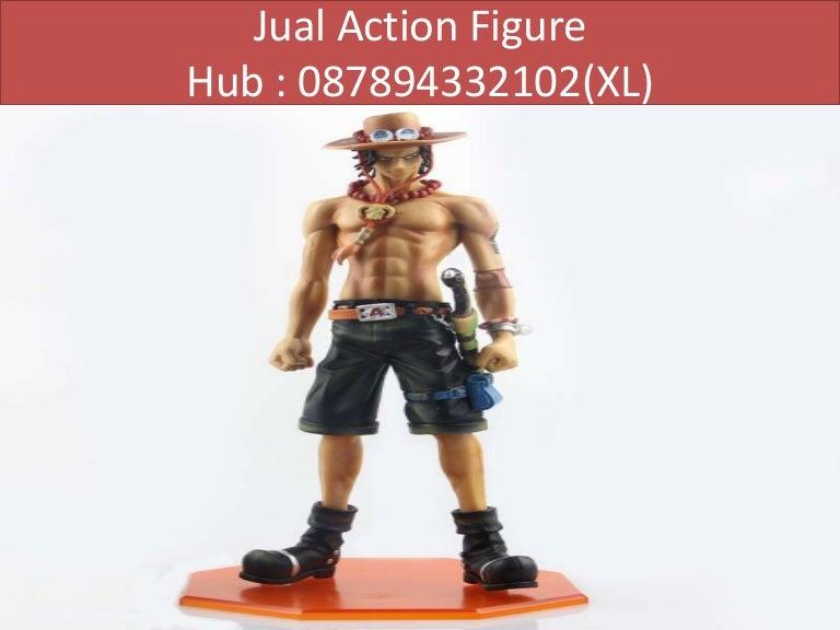 0878 9433 2102 Xl Jual Action Figure Anime