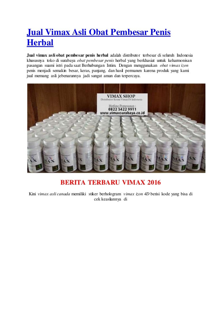 vimax asli canada obat pembesar penis di surabaya