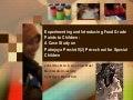 Experimenting and Introducing Food Grade Paints to Children : A Case Study on Putrajaya Precint 9(2) Special Children Preschool