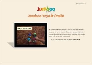 Jumboo Toys & Crafts