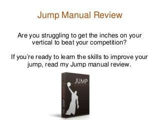 jumpmanualreview-121220133618-phpapp01-t