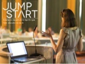 Jum Lamont, Founder, Jump Start — Keynote Presentation ACS Seminars Geelong