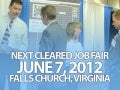 Seminars Offered at the June 7 Cleared Job Fair