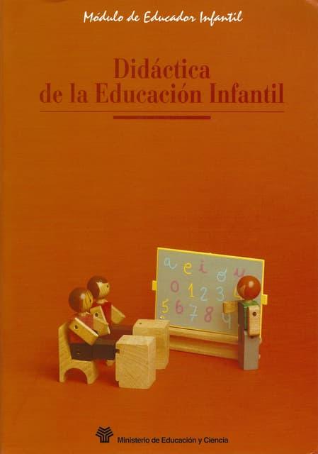 """""""Aportaciones pedagógicas a la educación infantil. Evolución histórica"""" - Jurjo Torres Santomé"""