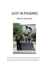 Just in Passing V2.0