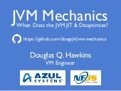 JVM Mechanics: When Does the JVM JIT & Deoptimize?