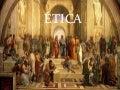 La etica