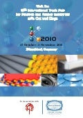 K 2010 Trade Fair Package by Cox and Kings