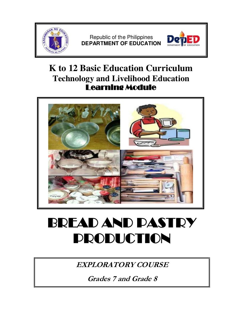 K to-12-bread-and-pastry-learning-module (1)