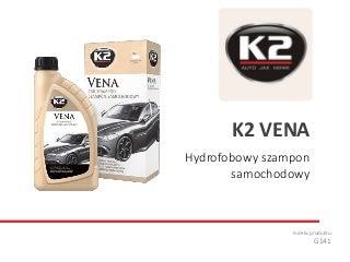 K2 Vena G141