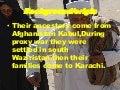Kabuli pathans
