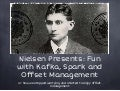 Nielsen Presents: Fun with Kafka, Spark and Offset Management
