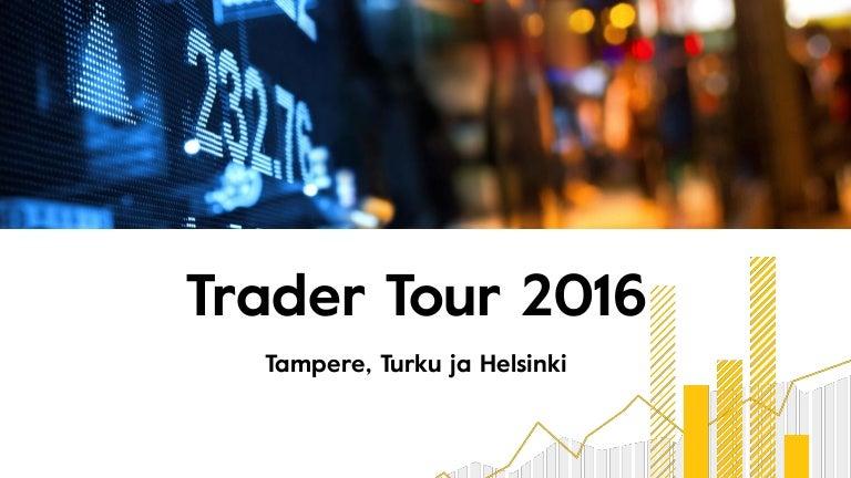 Tradeo Forex Brokers