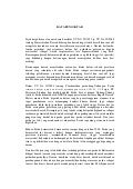 Kajian Evaluasi Pelaksanaan dan Peningkatan Kualitas serta Mekanisme Penyusunan Perda