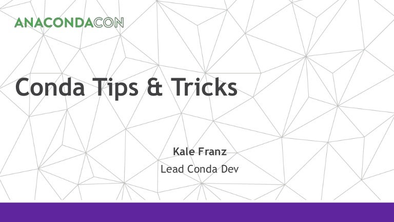 Conda install local user | HOWTO: Install Local R Packages