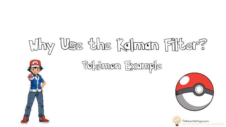 Kalman Filter Github