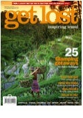 Get Lost Magazine Names Kamu Lodge Luang Prabang in Camping Sites List around the World