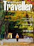 Kamu Lodge in Top 5 Camping Grounds, Vietnam Traveller Magazine