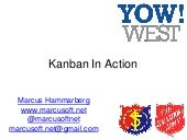 Kanban in Action - YOW West 2015