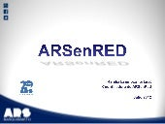 ARSenRED