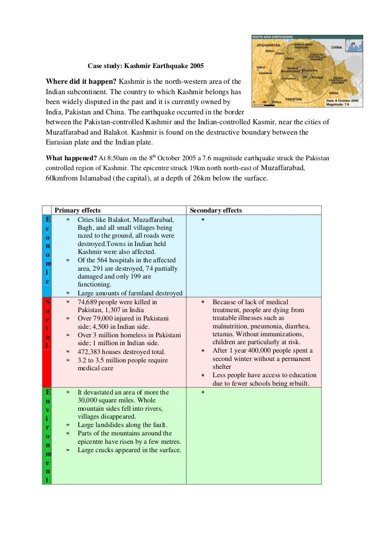 earthquakes becoming frequent gcse case study Natural disasters & assessing hazards and risk   where to focus resources and further study  disasters becoming more frequent as it seems from news reports.