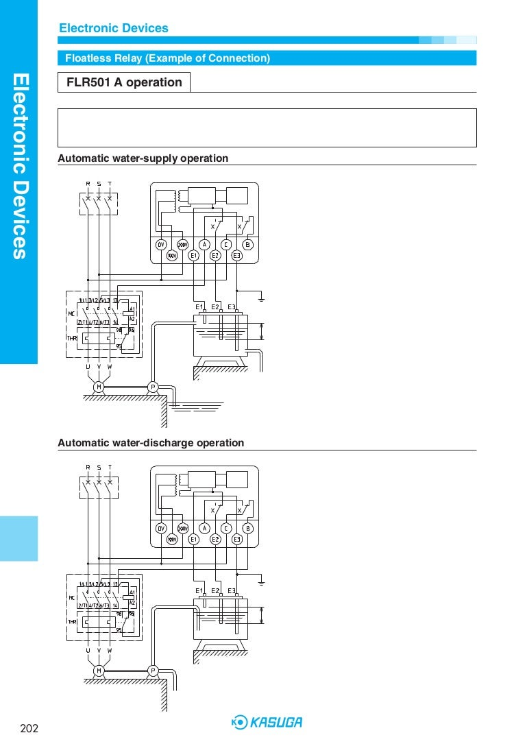 Kasuga Flr Floatless Relay Ppc Wiring Diagram