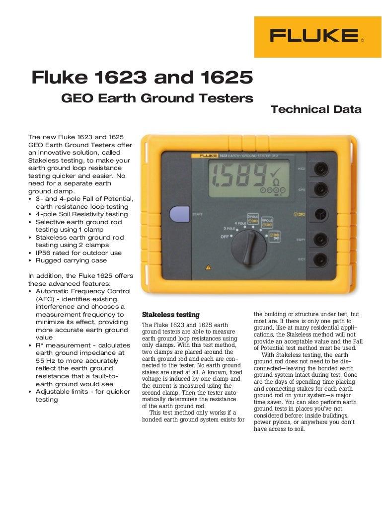 Katalog fluke-1623-1625-geo-earth-ground-tester-by-tridinamika