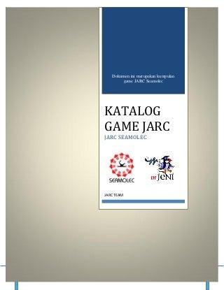 Katalog game pendidikan 494