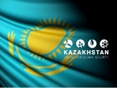 Kazakhstan United Nations Security Council presentation