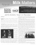 Kddcnewsletter annual report2020final