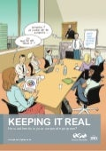 Keeping it real - How authentic is your Corporate Purpose?