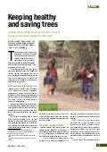 Keeping healthy and saving trees miti issue 26 37 39 njenga et al. 2015