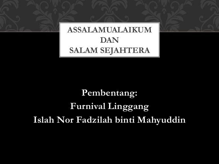 Keindahan Akhlak Dalam Islam