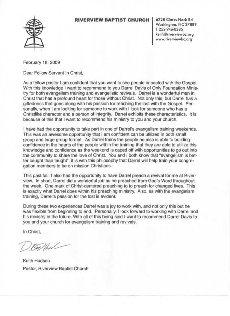 Keith hudson recommendation letter mitanshu Image collections