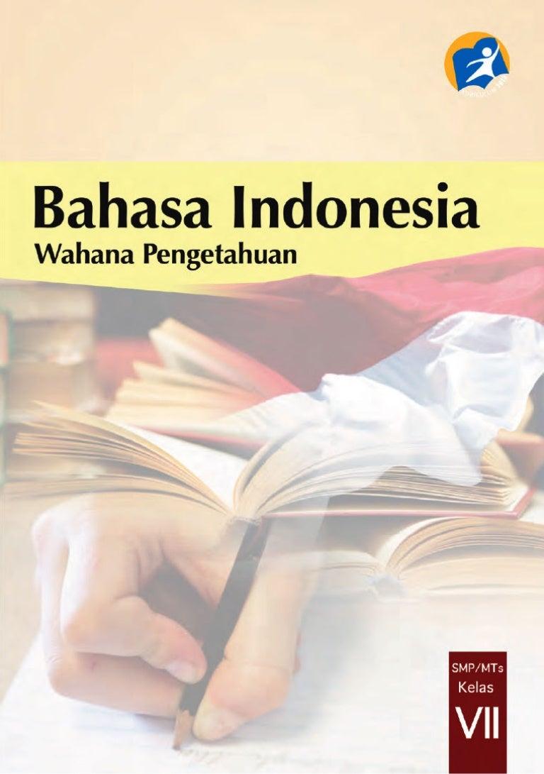 Kunci Jawaban Bahasa Indonesia Bab 4 Kelas 11 Smk