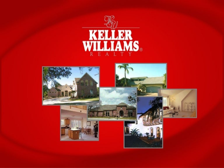 keller williams realty recruiting presentation, Presentation templates