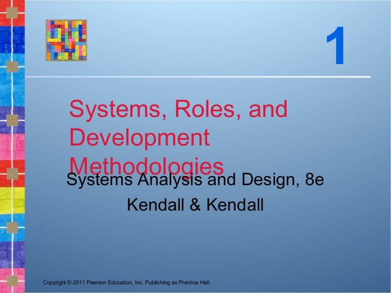 Kendall Sad8e Ch01