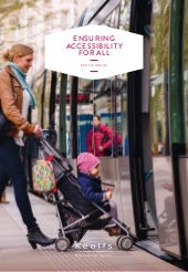 Keolis: ensuring accessibility for all