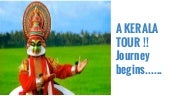 Kerala Tourism - A Journey to God's Own Country