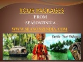 Kerala Tourism Packages