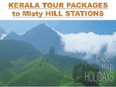 Kerala tour packages2