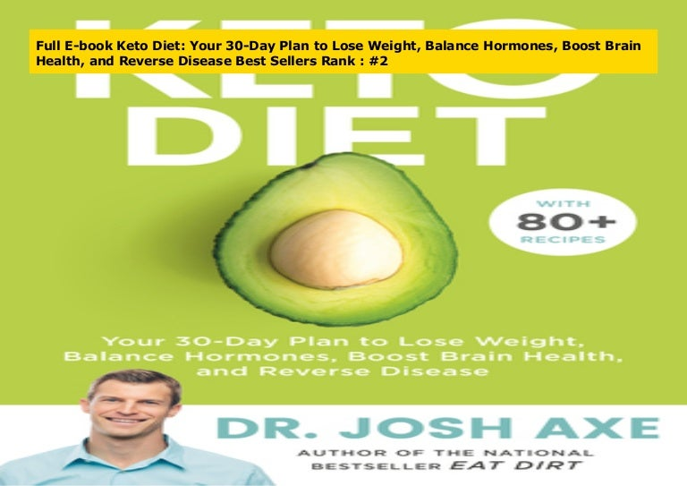 can keto diet balance hormones