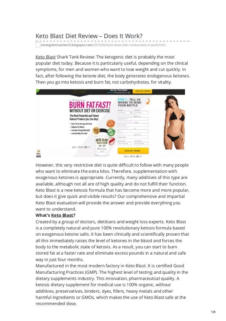 Fat burn 8 review