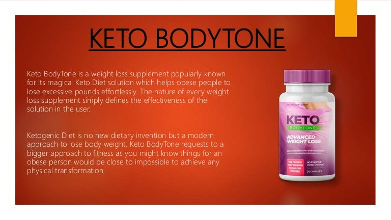 Keto tone diet pills shark tank reviews