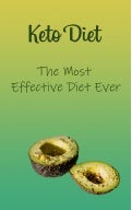 Keto diet the most successful keto plan and recipes and keto dietary supplement