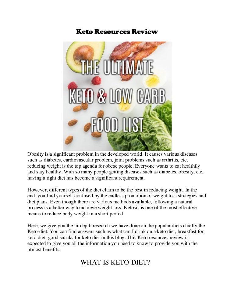 best keto diet to drop most weight