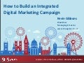 Why You Need an Integrated Digital Marketing Strategy