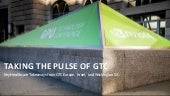 Key Healthcare Takeaways from GTC in October