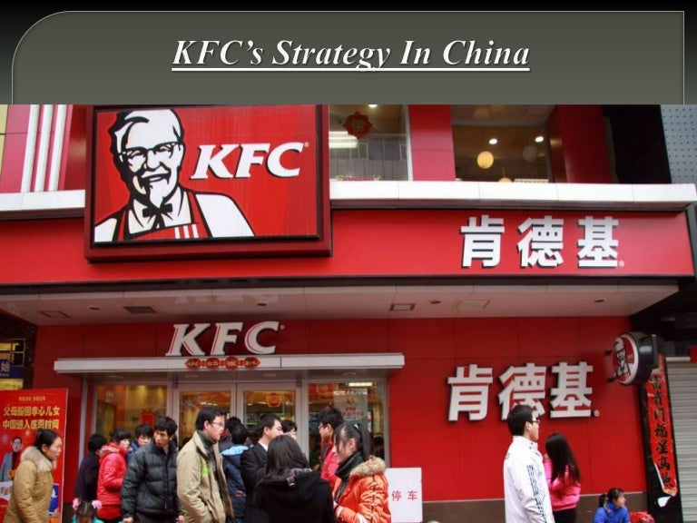 sales strategies of kfc Kfc is the world's 2nd largest fast food chain after mcdonalds here is the marketing strategy of kfc which analyses the complete business model of kfc kfc is most.