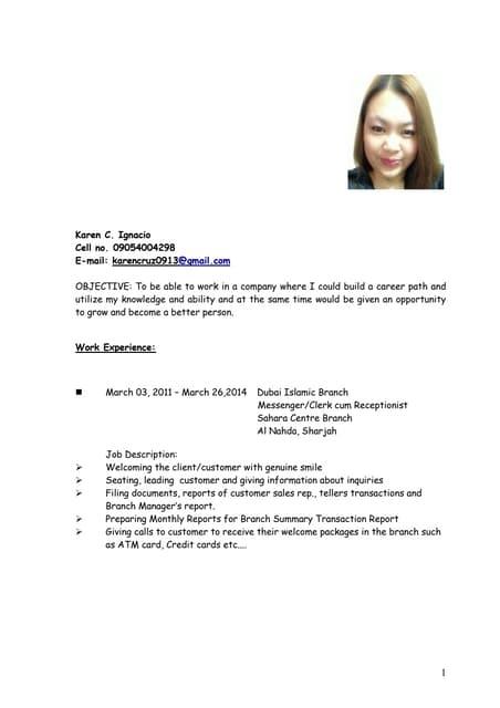 top 8 food sales representative resume samples